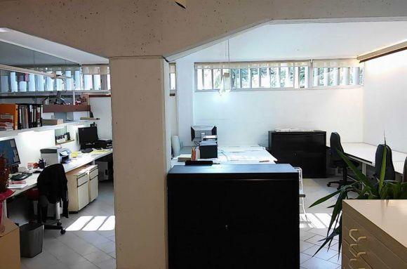 Oficina compartida Barcelona ArqCo Sarria